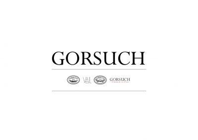 GORSUCH