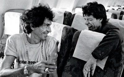 Rolling Stones INC.